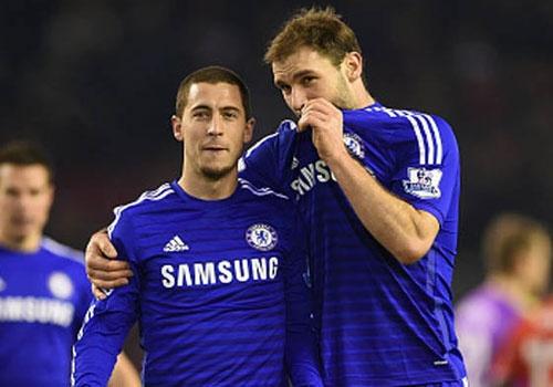 5 cau thu Chelsea 'phan boi' Jose Mourinho hinh anh