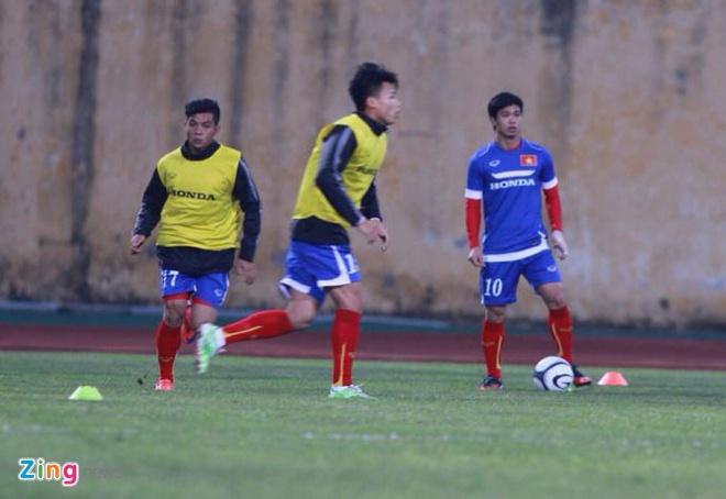 U23 VN 2-2 Cerezo Osaka: Tien dao cua HAGL ghi dau an hinh anh 6