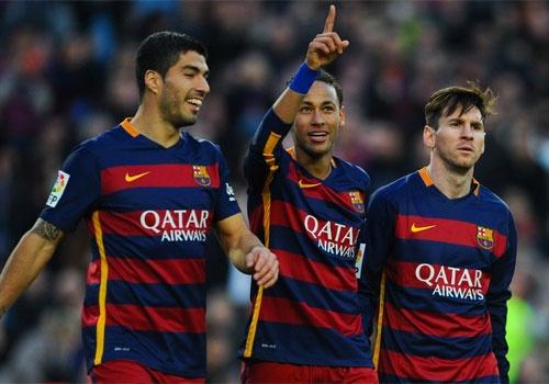 Cho Barcelona pha ky luc ban thang hinh anh