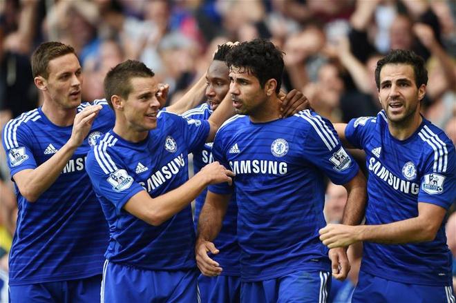 'Khong co Mourinho, Chelsea se choi tot hon' hinh anh