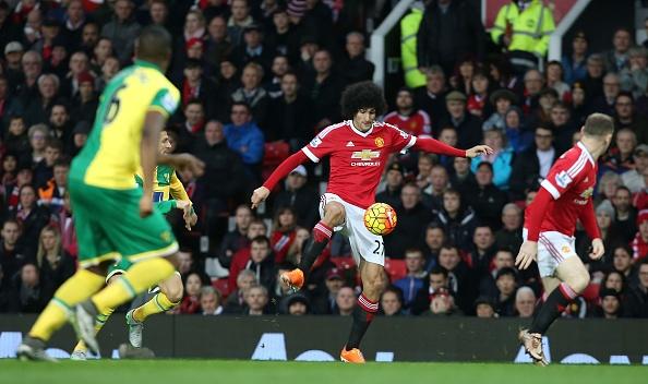 MU 1-2 Norwich: Martial khong the cuu 'Quy do' hinh anh 12