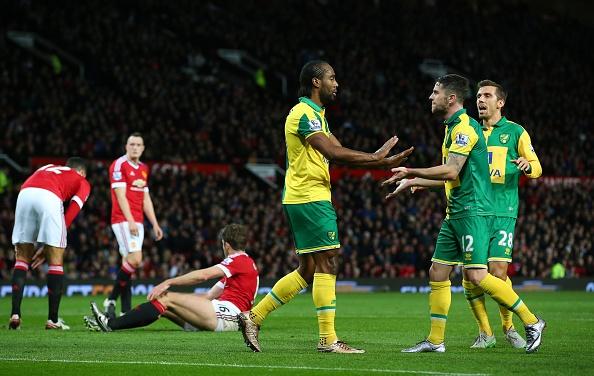 MU 1-2 Norwich: Martial khong the cuu 'Quy do' hinh anh 19