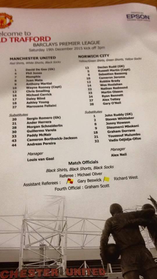 MU 1-2 Norwich: Martial khong the cuu 'Quy do' hinh anh 3