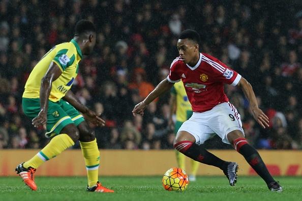 MU 1-2 Norwich: Martial khong the cuu 'Quy do' hinh anh 21