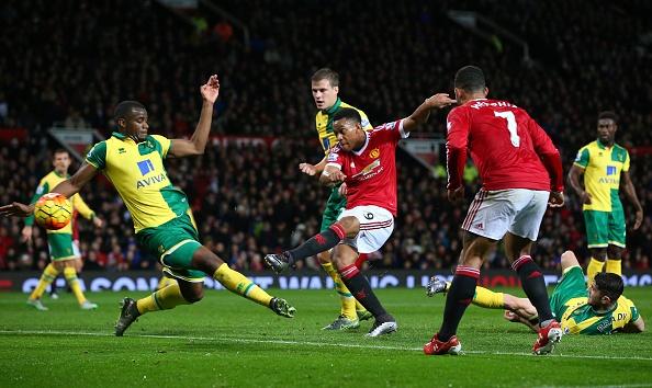 MU 1-2 Norwich: Martial khong the cuu 'Quy do' hinh anh 22