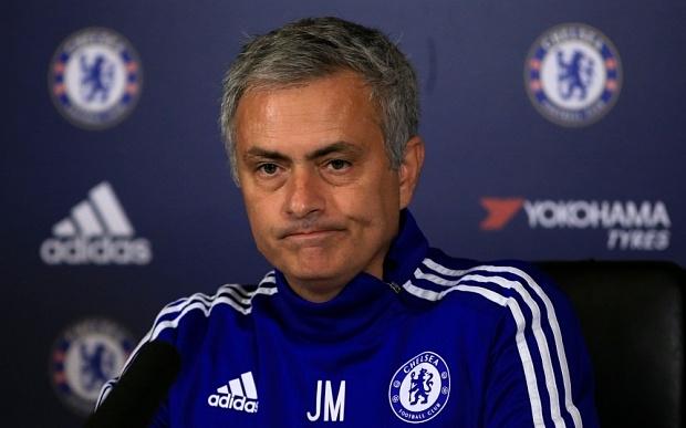Chelsea van phai tra tien neu Mourinho den MU hinh anh 1