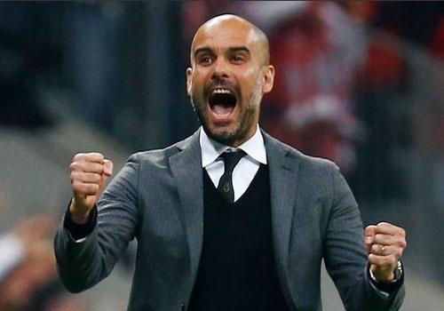 Diem tin: Pep Guardiola cho de nghi tu MU hinh anh