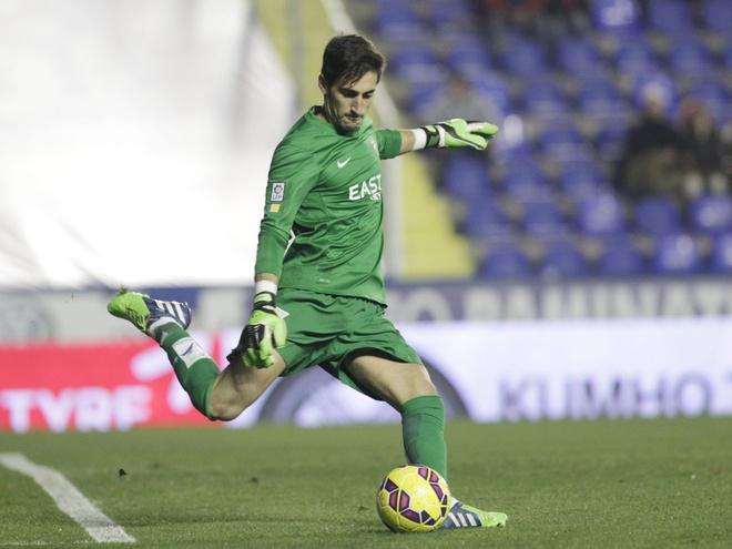 Torres vao doi hinh te nhat La Liga tu dau mua hinh anh 1