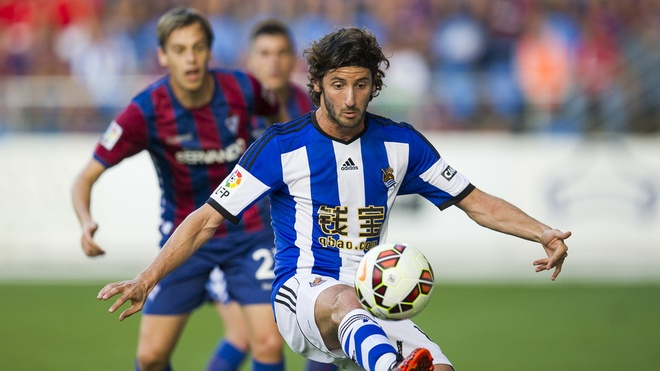 Torres vao doi hinh te nhat La Liga tu dau mua hinh anh 8