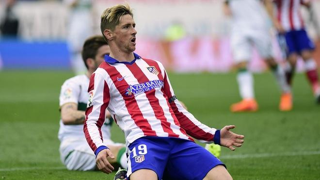 Torres vao doi hinh te nhat La Liga tu dau mua hinh anh 10