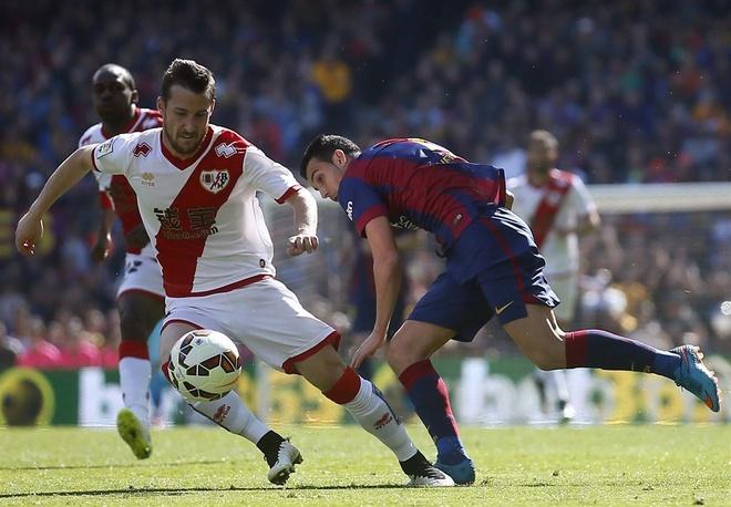 Torres vao doi hinh te nhat La Liga tu dau mua hinh anh 2