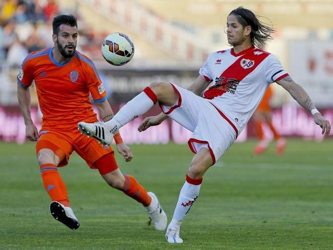 Torres vao doi hinh te nhat La Liga tu dau mua hinh anh 4