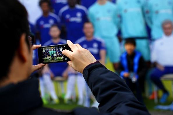 Chelsea 2-2 Watford: Costa lap cu dup, Oscar sut hong 11 m hinh anh 3