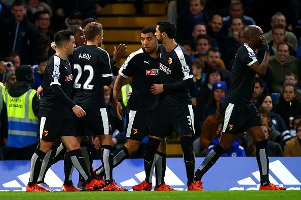 Chelsea 2-2 Watford: Costa lap cu dup, Oscar sut hong 11 m hinh anh 12