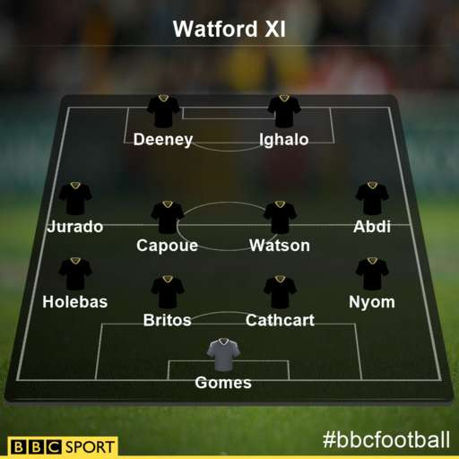 Chelsea 2-2 Watford: Costa lap cu dup, Oscar sut hong 11 m hinh anh 6