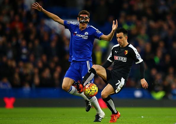 Chelsea 2-2 Watford: Costa lap cu dup, Oscar sut hong 11 m hinh anh 10