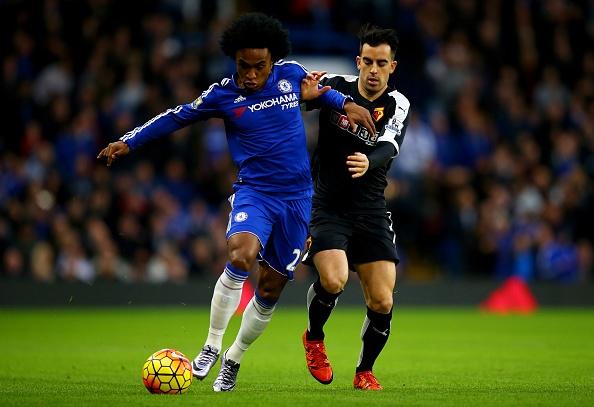 Chelsea 2-2 Watford: Costa lap cu dup, Oscar sut hong 11 m hinh anh 9