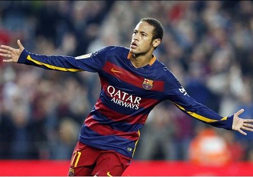 Diem tin: Real san sang chi manh tay mua Neymar hinh anh