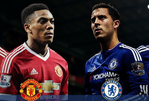 MU - Chelsea: 'Quy do' lam nguy o Old Trafford hinh anh