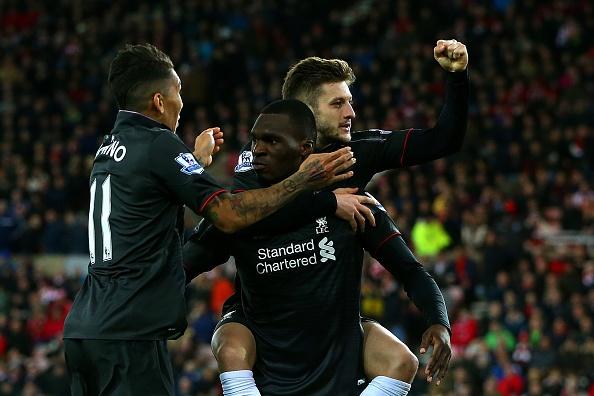 Tong hop tran dau: Sunderland 0-1 Liverpool hinh anh