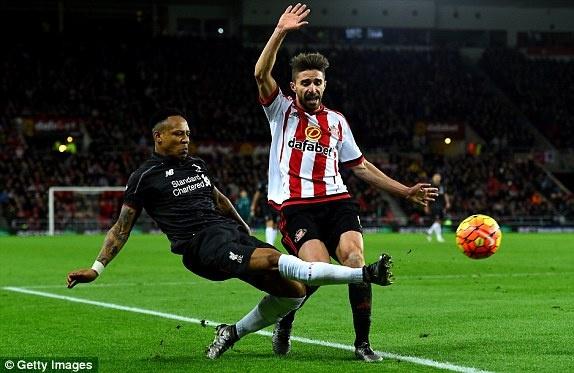 Liverpool thang tran khep lai luot di Premier League hinh anh 6