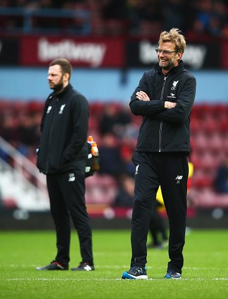Liverpool thua 0-2 trong tran dau nam 2016 hinh anh 14