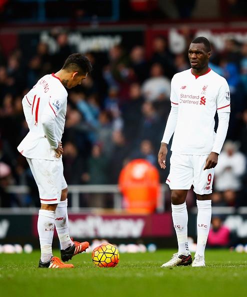 Liverpool thua 0-2 trong tran dau nam 2016 hinh anh 22