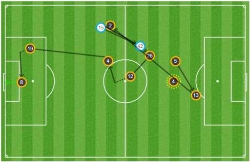 Chelsea thang tran dau duoi thoi Guus Hiddink hinh anh 19