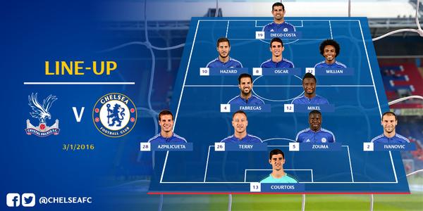 Chelsea thang tran dau duoi thoi Guus Hiddink hinh anh 6