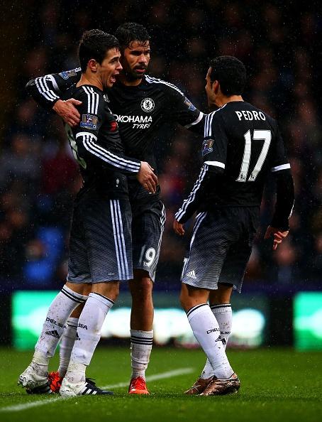 Chelsea thang tran dau duoi thoi Guus Hiddink hinh anh 16
