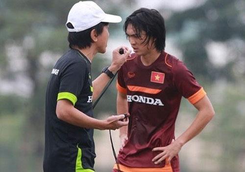 U23 Viet Nam cua Miura: Dung mong da dep hinh anh