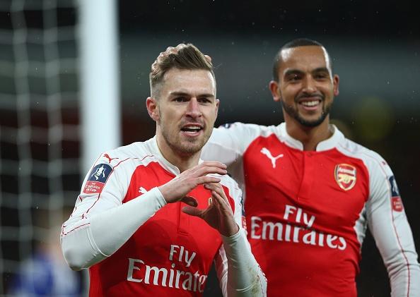Arsenal nguoc dong ngoan muc vao vong 4 cup FA hinh anh