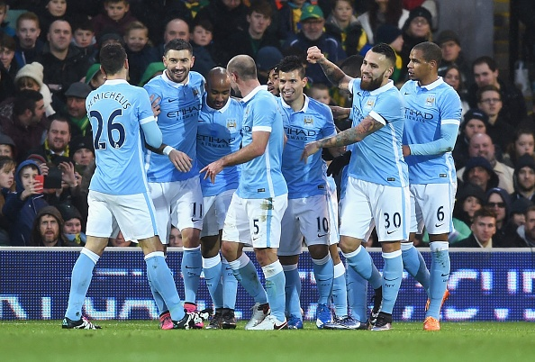 Aguero solo ghi ban, Man City ha Norwich 3-0 hinh anh 8