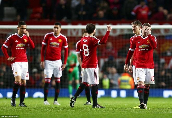 Ghi ban phut 93, Rooney giup MU thang tran tai cup FA hinh anh 6