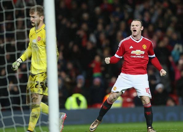 Tong hop tran dau: MU 1-0 Sheffield United hinh anh