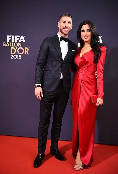 Messi gianh Qua bong vang FIFA 2015 hinh anh 14