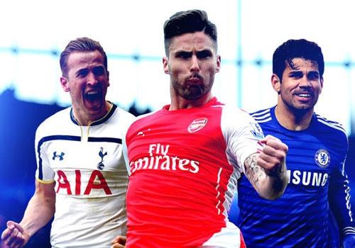 Mua giai Premier League dien ro hinh anh