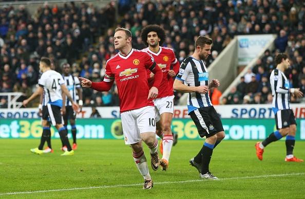 Newcastle 3-3 MU: Quy do mat diem phut 90 du dan truoc 2 ban hinh anh 11