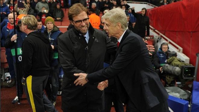 Cu soc am anh Arsene Wenger 20 nam hinh anh 2