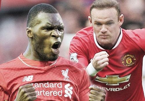 5 tran kich tinh giua Liverpool - MU tai Anfield hinh anh