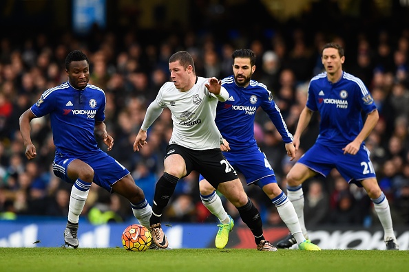 Chelsea 3-3 Everton: Terry tu toi do thanh nguoi hung hinh anh 10