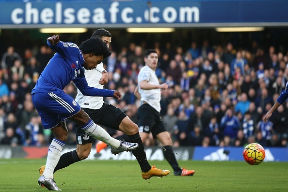 Chelsea 3-3 Everton: Terry tu toi do thanh nguoi hung hinh anh 11