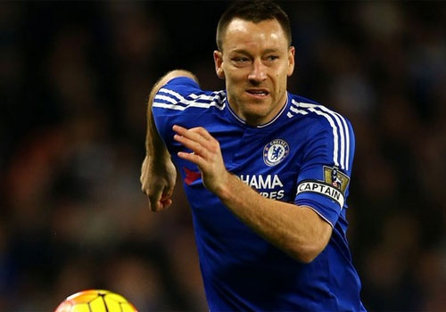 Chelsea 3-3 Everton: Terry tu toi do thanh nguoi hung hinh anh 4