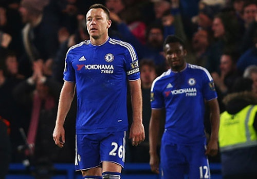 Chelsea 3-3 Everton: Terry tu toi do thanh nguoi hung hinh anh