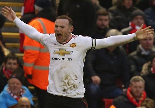 Liverpool 0-1 MU: Rooney sam vai nguoi hung hinh anh