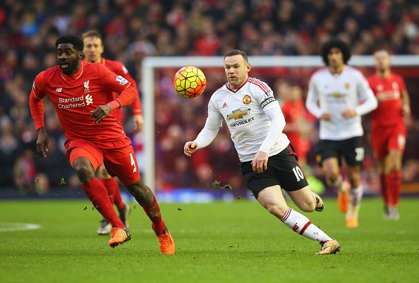 Wayne Rooney xo do ky luc cua Thierry Henry hinh anh 4