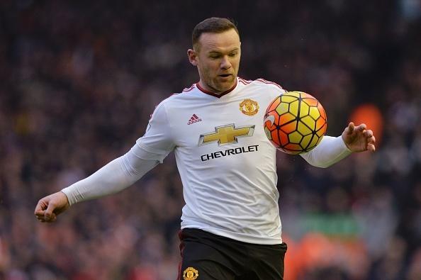 Wayne Rooney xo do ky luc cua Thierry Henry hinh anh 6
