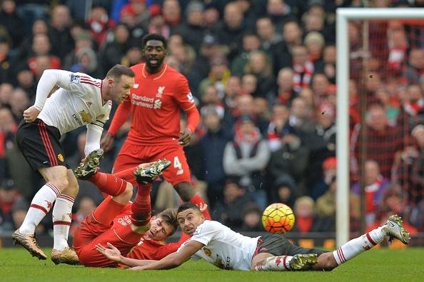 Wayne Rooney xo do ky luc cua Thierry Henry hinh anh 7