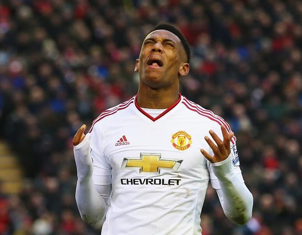 Wayne Rooney xo do ky luc cua Thierry Henry hinh anh 9