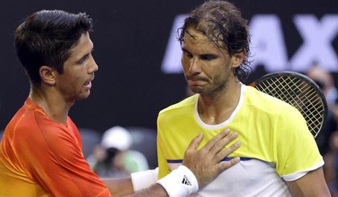 Rafael Nadal: Tinh than hap hoi hinh anh 1